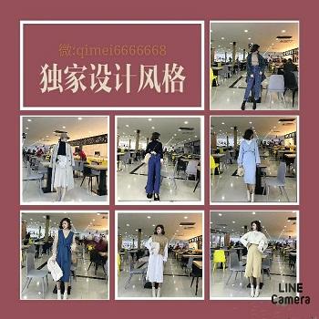 韩国本土女装、童装一手货源,招收代理