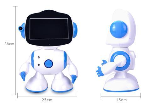 0-6岁智能早教机器人都有哪些品牌?
