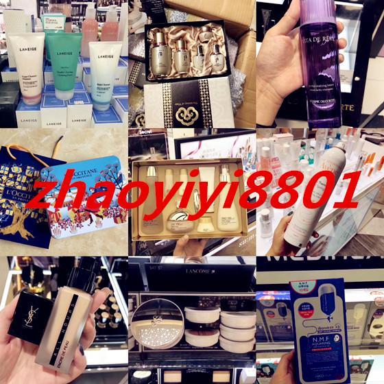 正品欧美日本韩国化妆品批发代理,韩妆代理一手货源