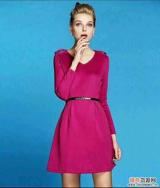 欧美品牌高端男女服装奢侈品明星同款诚招代