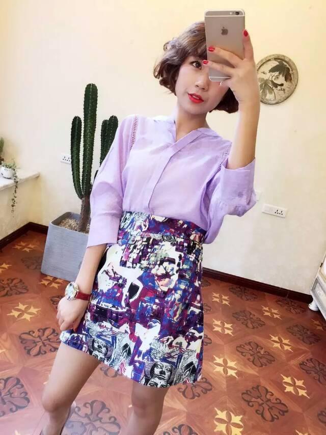 厂家直销韩版女装,一件代发,免费招代理加盟