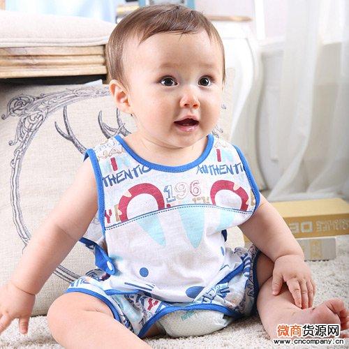米欣童品主营婴儿服装,童装诚招代理