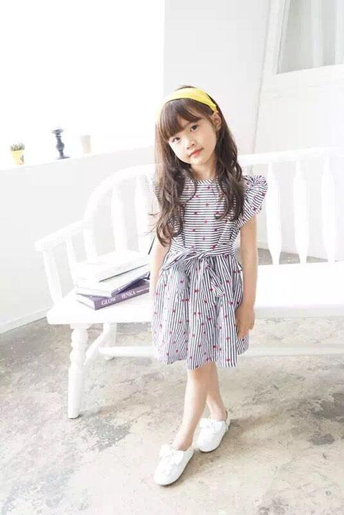 时尚童装加盟一件代发免费代理厂家货源诚招加盟