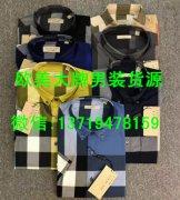 国际奢侈品牌男装货源 欧美大牌原单货 厂家直销