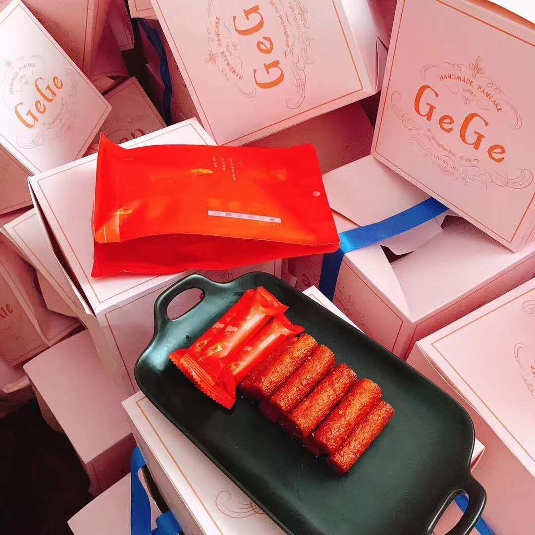 網紅爆款零食系列 300種小吃 全國招一件代發代理商