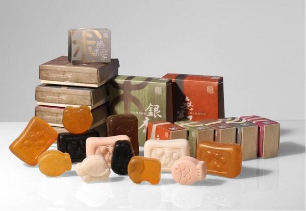 手工皂代理加盟-台湾褐果生物科技