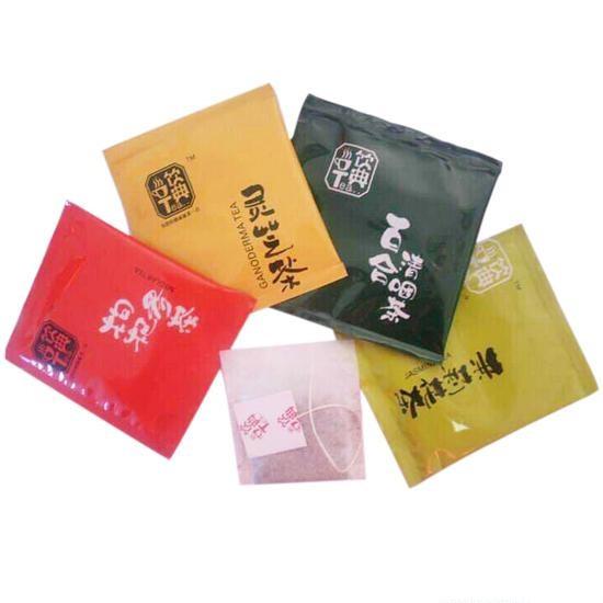 广西南宁代加工贴牌袋泡茶