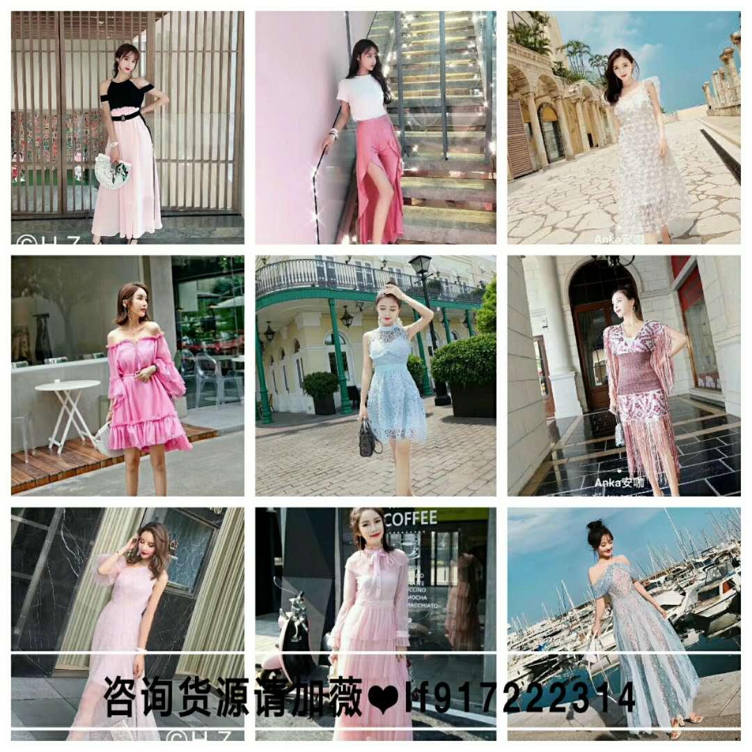 中韩女装 童装一手货源 0风险免费代理 哪种销售技巧最实用?