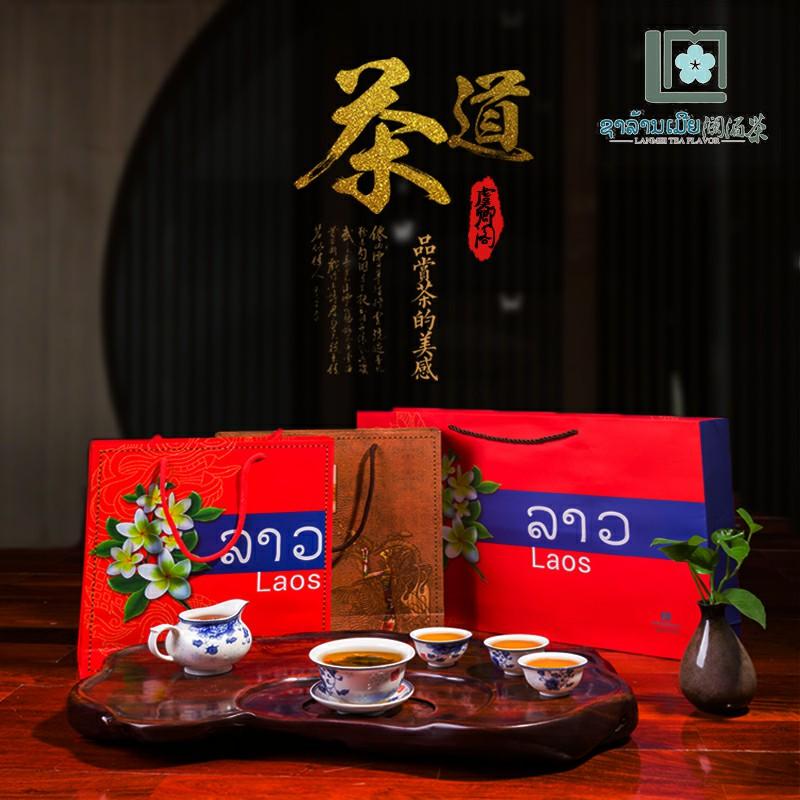 老挝古树茶