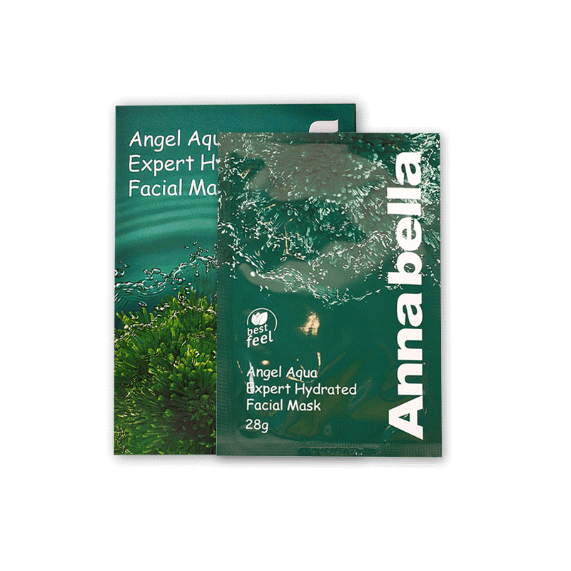 泰國Annabella/安娜貝拉海藻面膜貨源免費代理