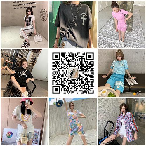 广州奢侈品大牌复刻1:1女装