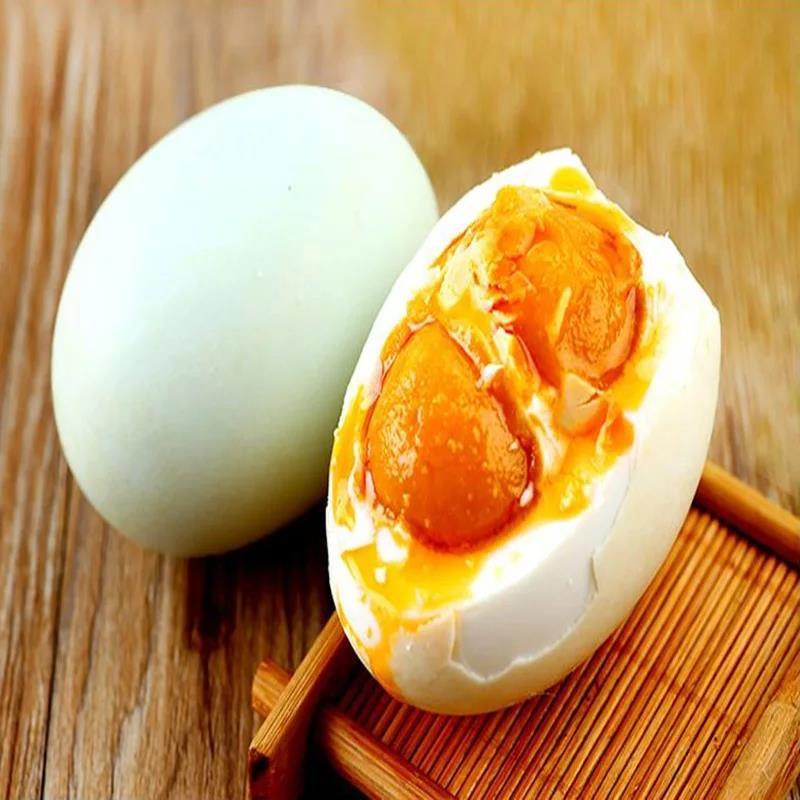 白洋淀咸鸭蛋