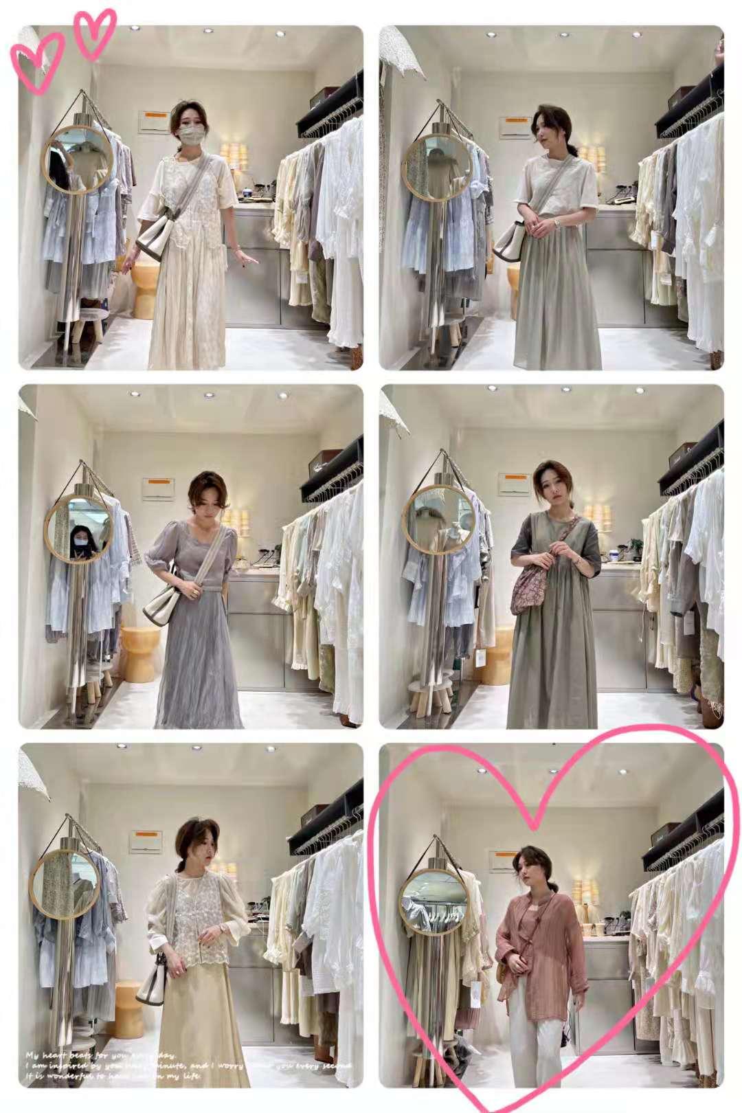 微商女装童装一手货源 质量保证 不囤货