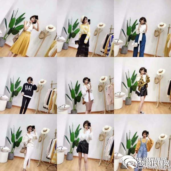 女装童装一手货源招代理加盟,送客源引流