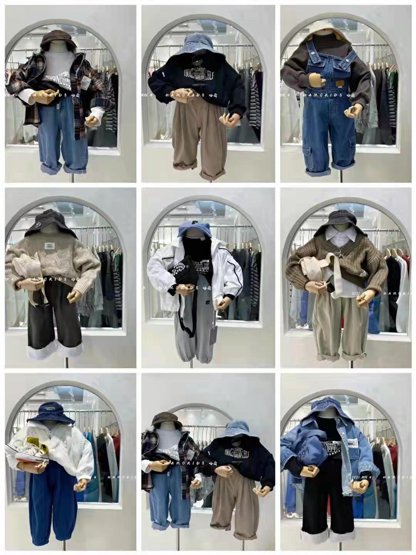 优质厂家包包童装女装一手货源招代理一件代发小白首选