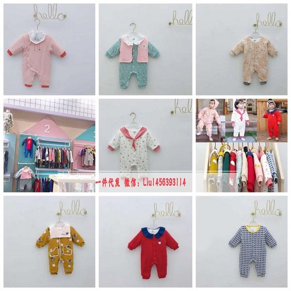 微商爆款 童裝母嬰用品兒童玩具一手貨源 一件代發