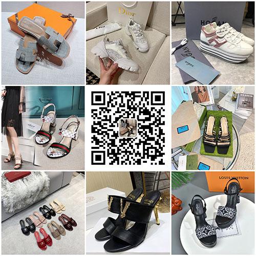 广州奢侈品一手女鞋制造商直销免费代理。