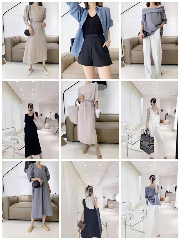 淘宝女装货源一手货源总部提供全国各地8000多家女装