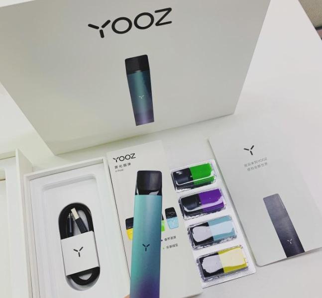 yooz代理一手货源,yooz微商货源批发