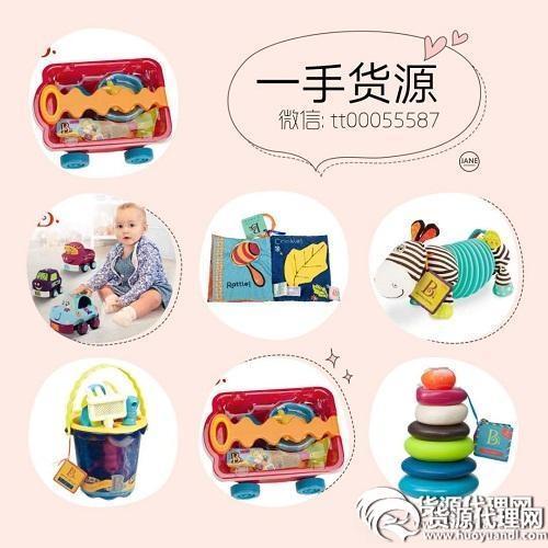 为什么宝妈微商都做一手货源童装母婴玩具?