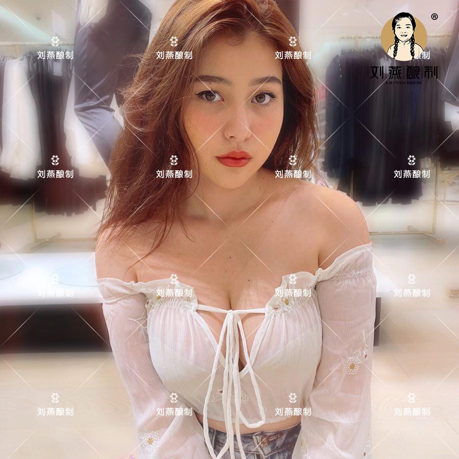 产后胸部变形能恢复吗?刘燕酿制丰韵霜真的可以丰胸吗