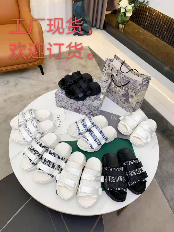 奢侈品原单女鞋工厂一手货源 一件代发 免费加盟