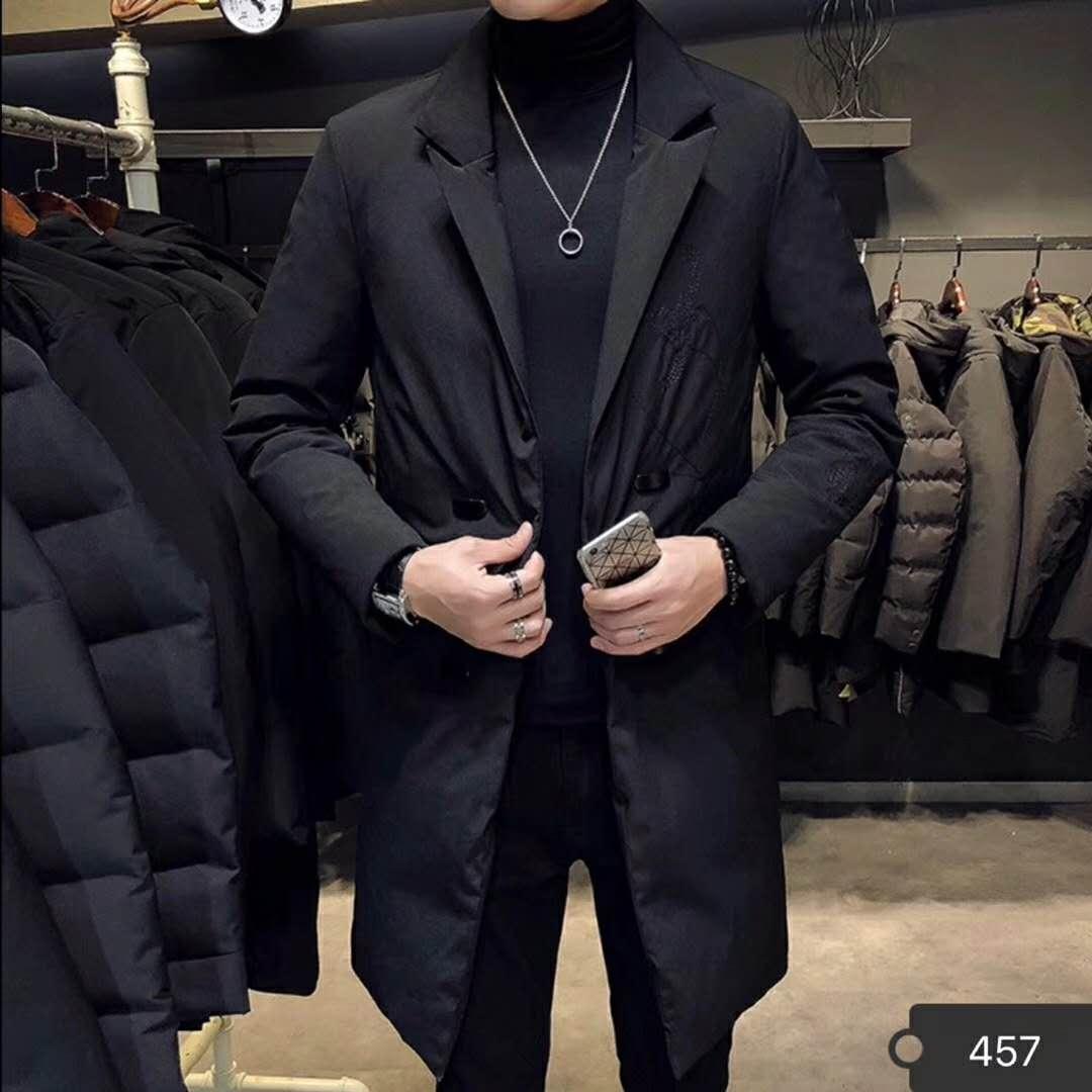 潮流時尚男裝一手貨源,做微商如何才能找到真正的一手貨源